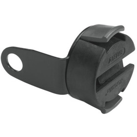 ABUS Phantom 8950/180 KF Cable Lock KF black